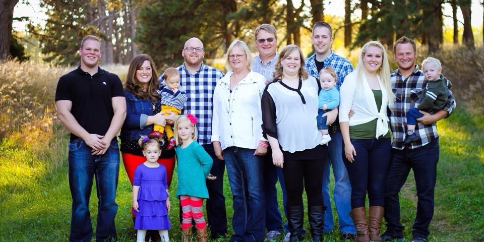 reis-family